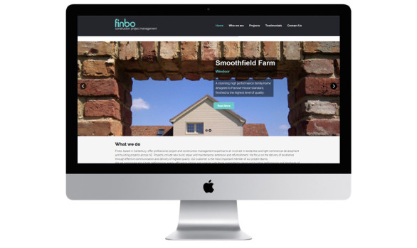 Finbo Construction Project Management