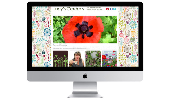 Lucy's Gardens