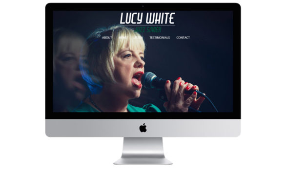 Lucy White Sings