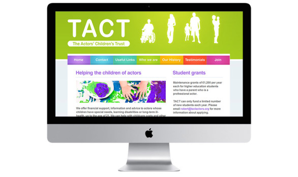 TACT Actors charity