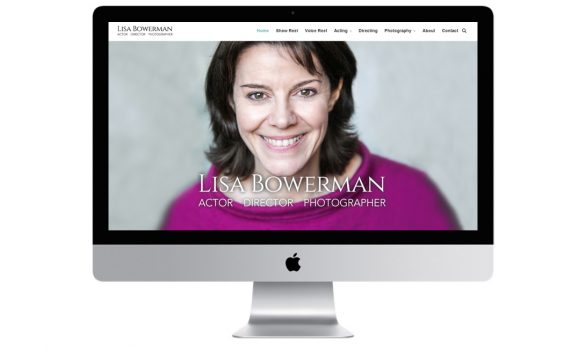 Lisa Bowerman Actress Director Photographer